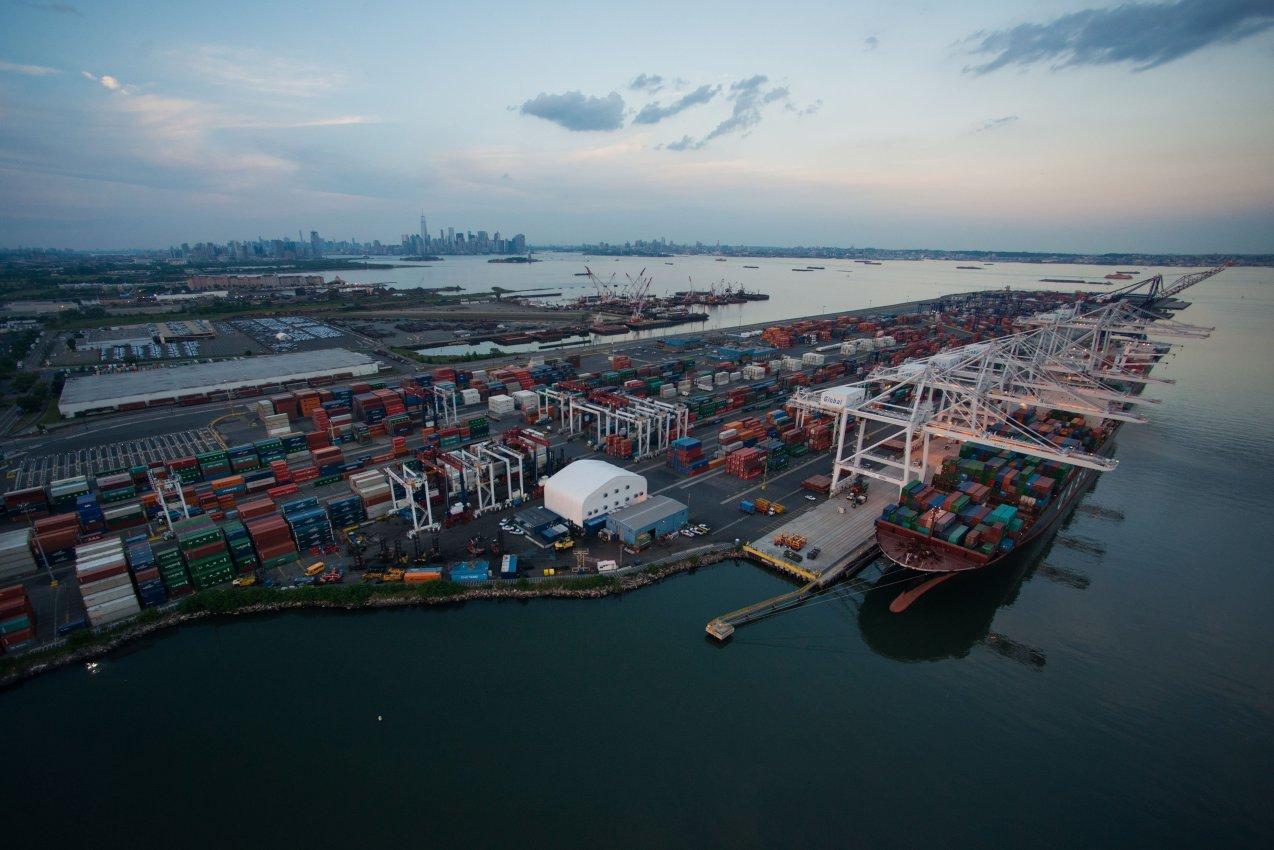 General Rate Increase Export New York