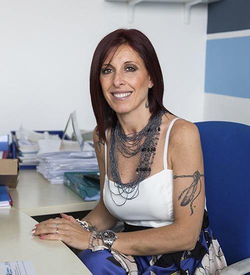 Lorena Riva