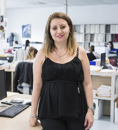 Rita Esposito