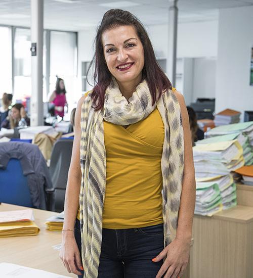 Simona Morettini