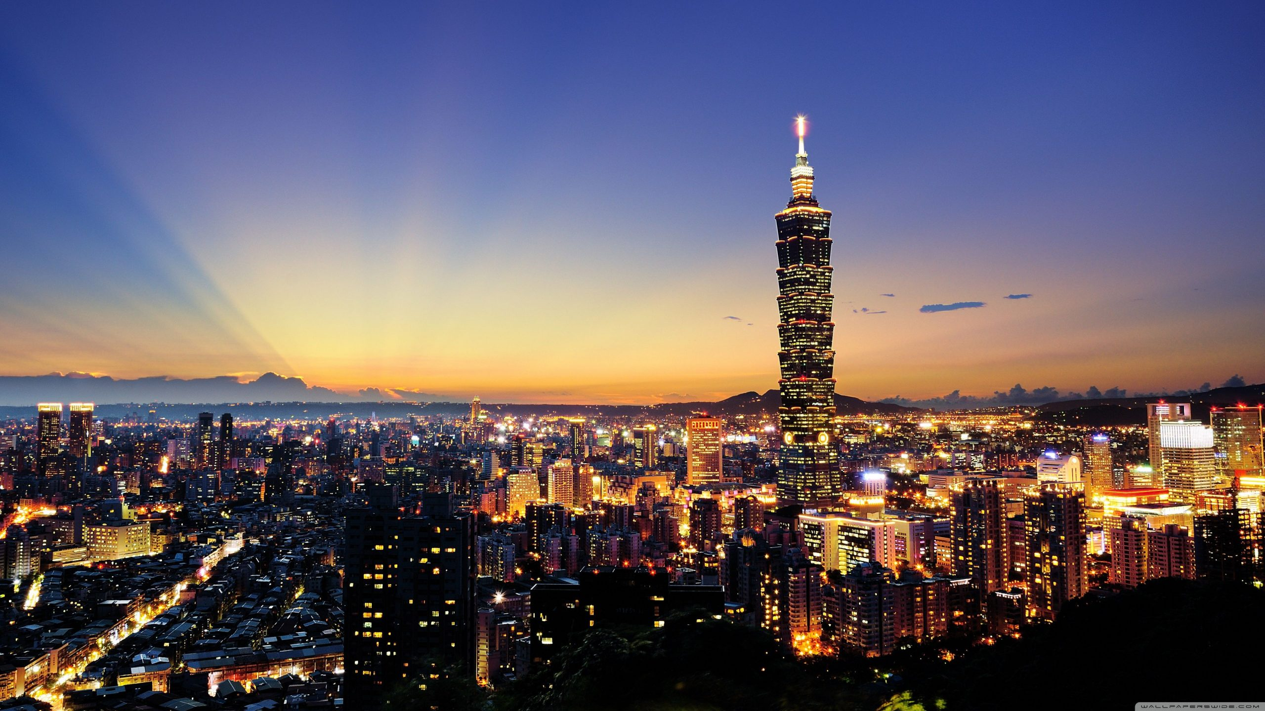New Partner in Taiwan WWA Member – Starting February 2019