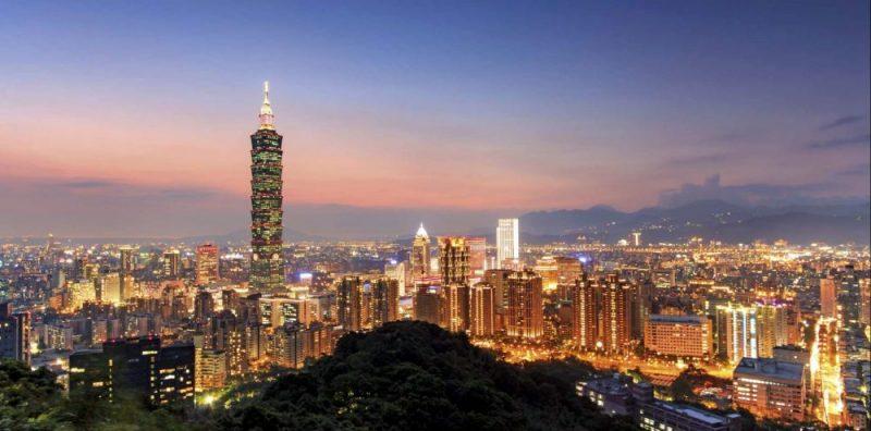 New Partner in Taiwan WWA Member – Starting February 2019