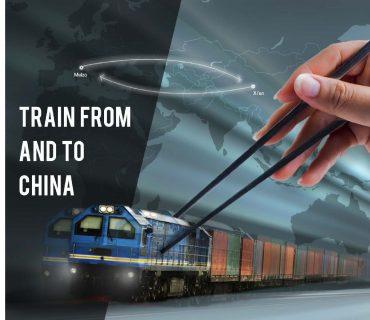 Nuovo Servizio Ferroviario da e per Cina